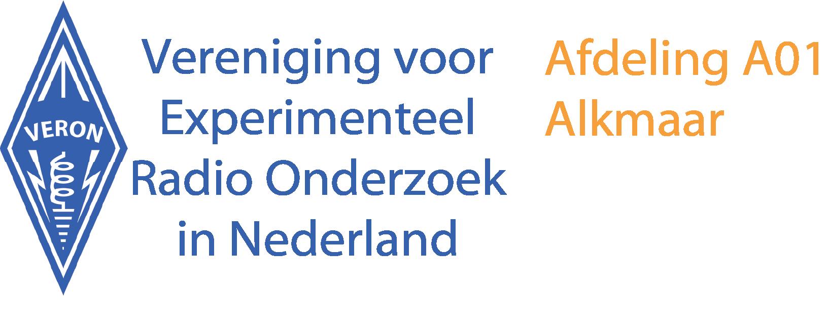 VERON a01 - Alkmaar