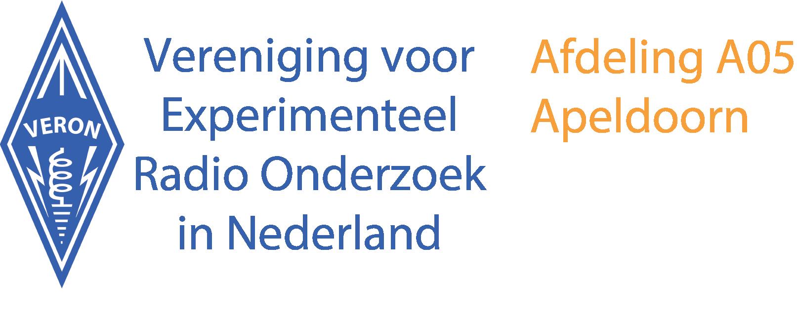 VERON A05 - Apeldoorn