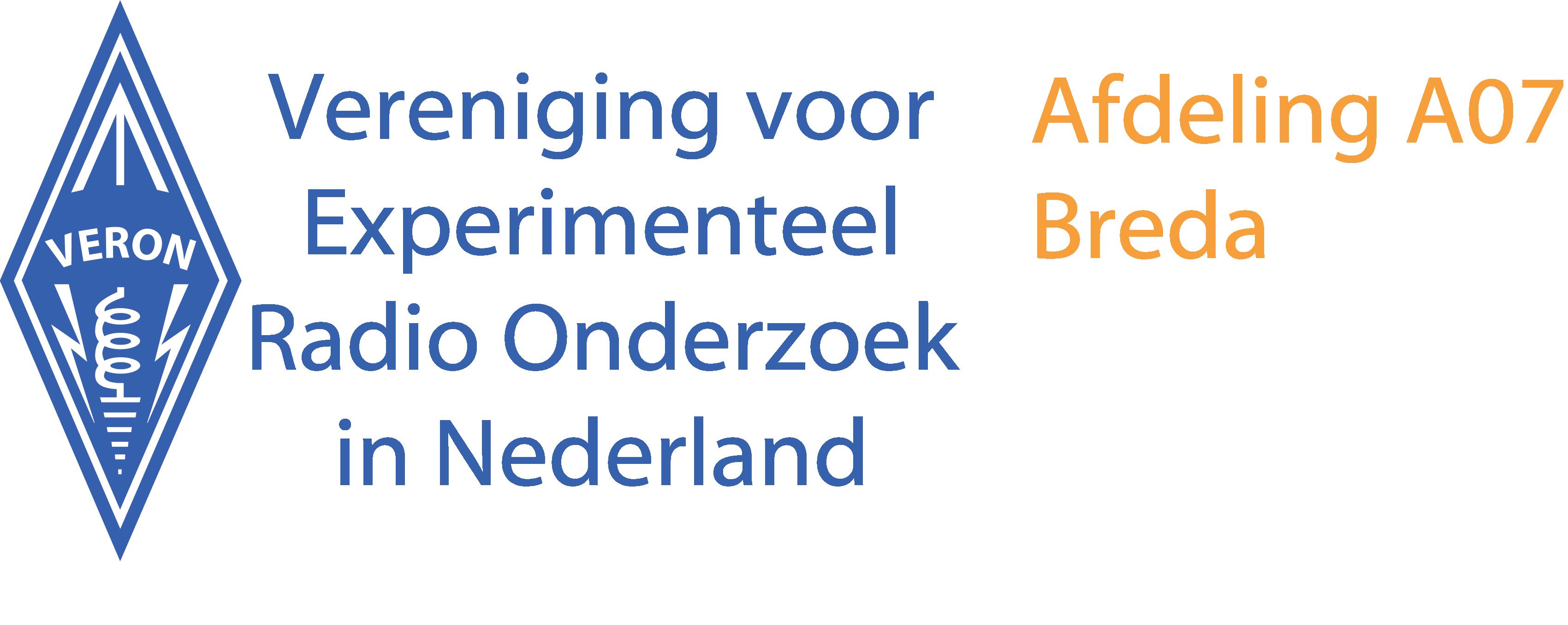 VERON a07 - Breda