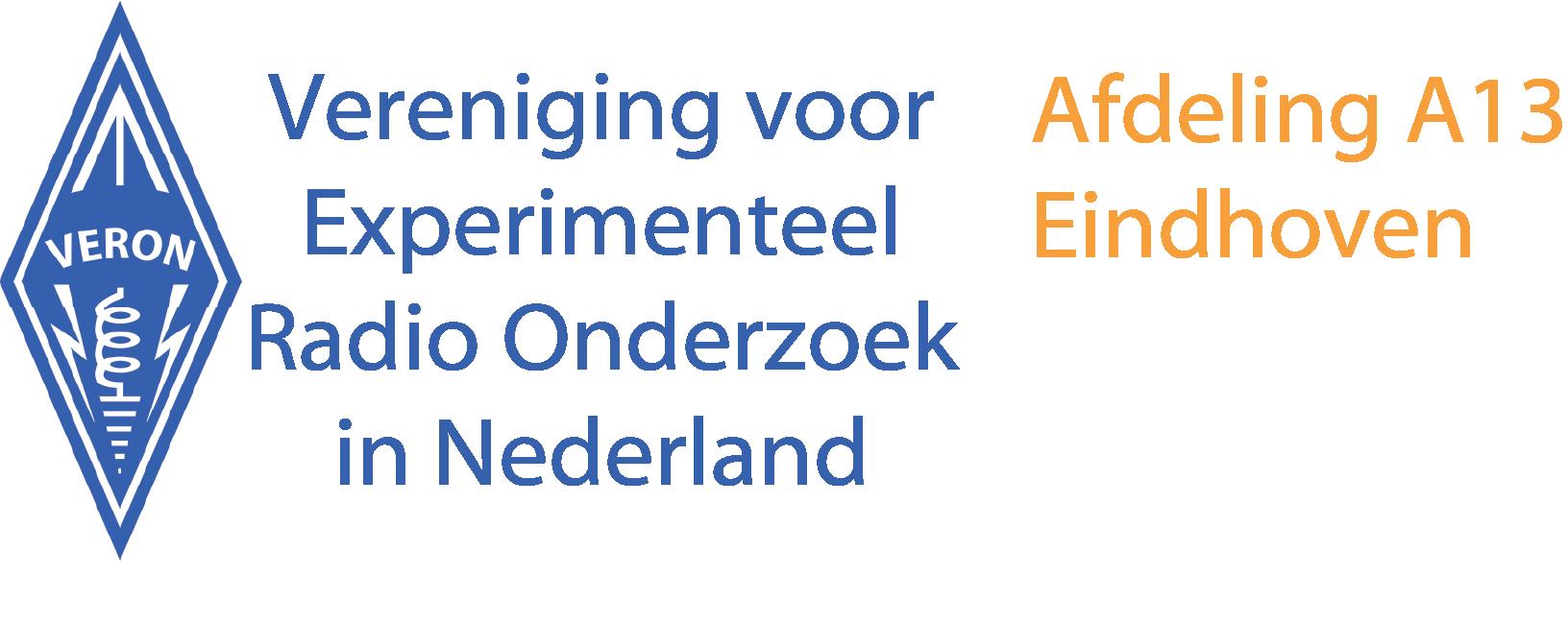 VERON a13 - Eindhoven