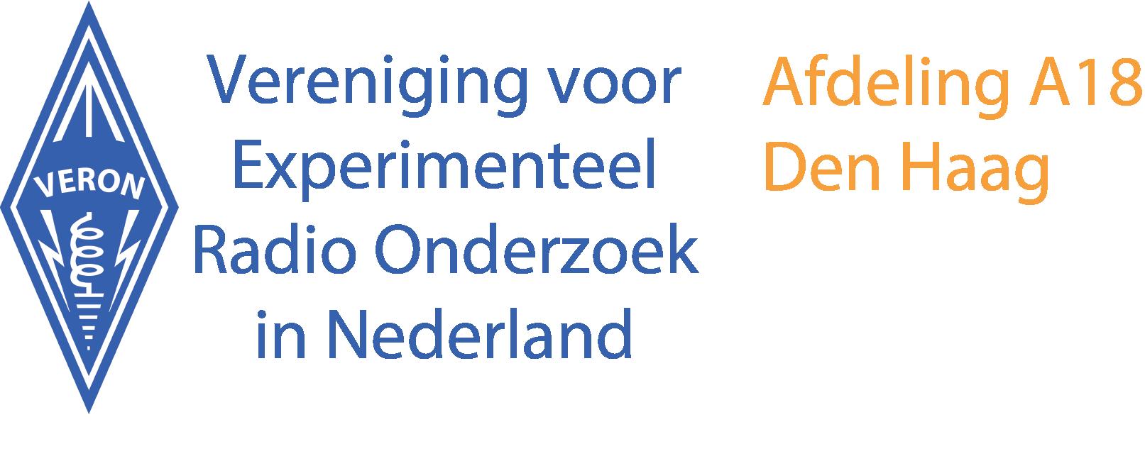 VERON a18 - Den Haag