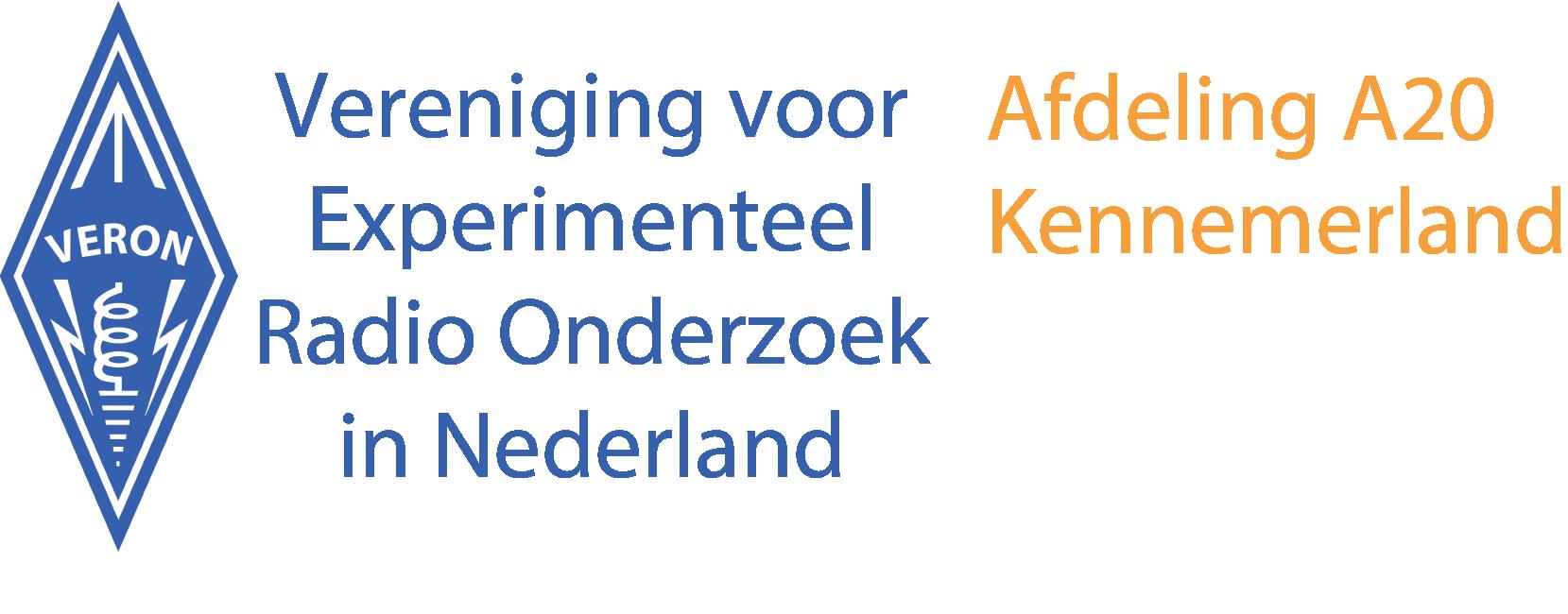 VERON a20 - Kennemerland