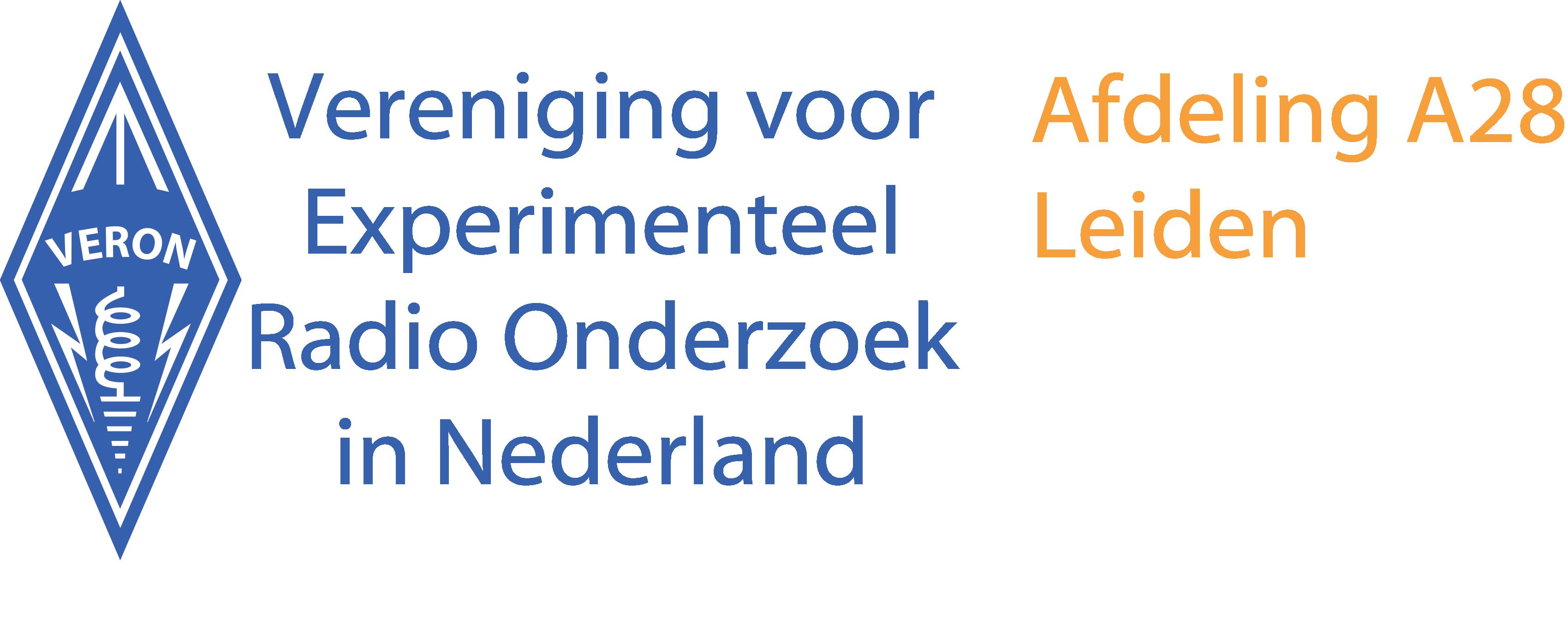 VERON a28 - Afdeling Leiden