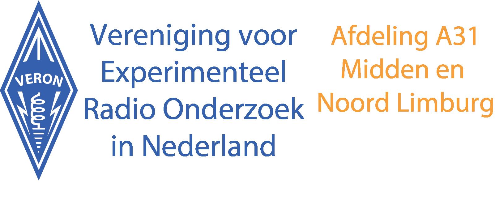 VERON a31 - Midden en Noord Limburg