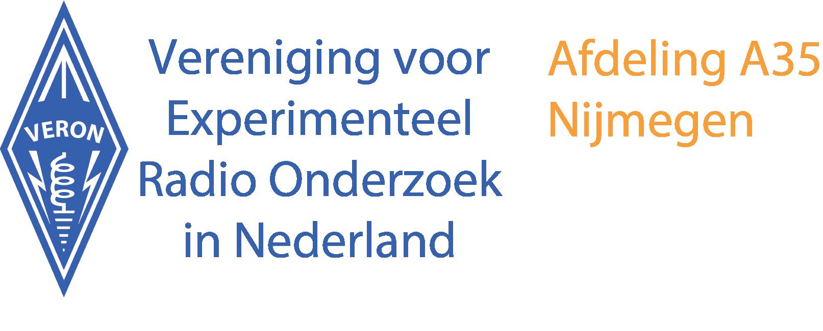 VERON a35 - Nijmegen