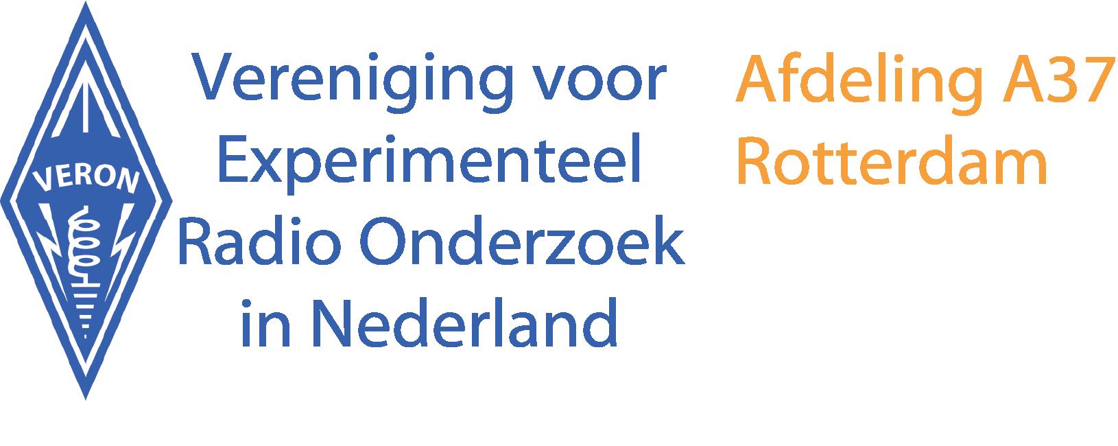 VERON A37 Rotterdam