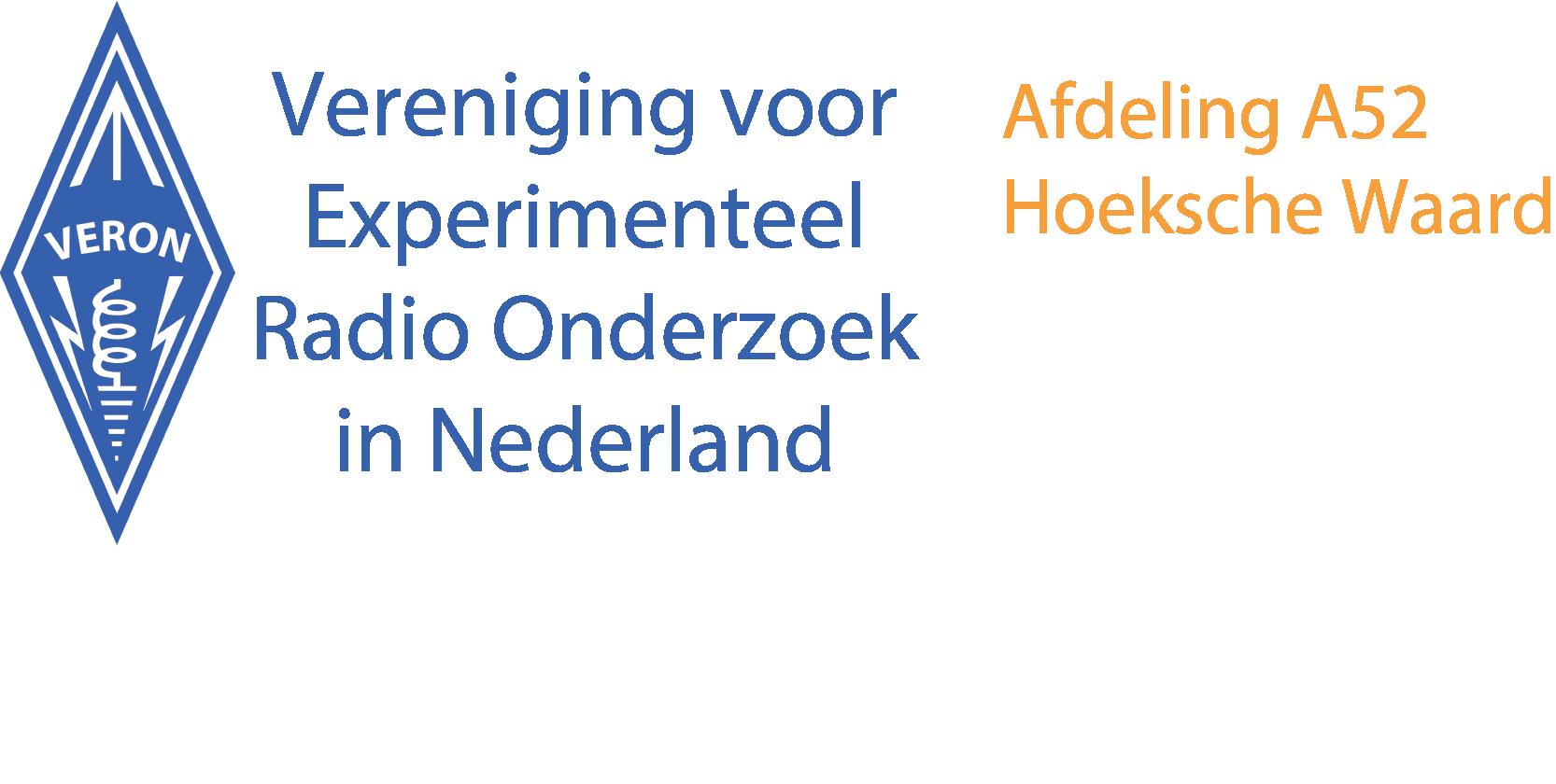 VERON a52 - Hoeksche Waard